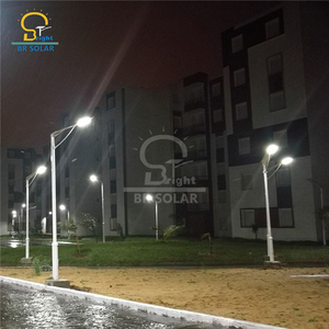 Hot Sale 40W Integrated Solar Street Lights