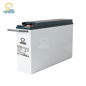 Front Terminal Battery 12V 180AH