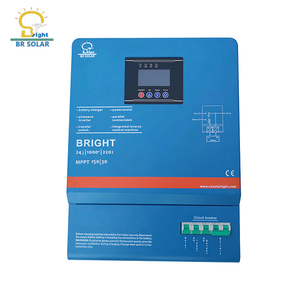 BRIGHT Series Hybrid Solar Inverter